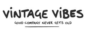 Vintage Vibes Logo